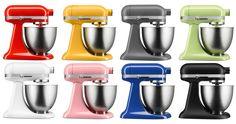 Gagnez un mélangeur sur socle KitchenAid. Fin le 7 octobre.  http://rienquedugratuit.ca/concours/gagnez-cette-jolie-tablette-rose/