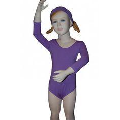 Basic sleeve kid's leotard Plie's basic cotton/lycra sleeve kid's leotard with scoop front and back. Kids Leotards, Ballet Kids, Disney Princess, Sleeves, Cotton, Thigh, Disney Princesses, Cap Sleeves, Disney Princes