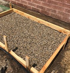 3 Day Project : Transforming Our Side Yard - Room for Tuesday - Walmart -