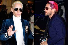 2015 in Hair: The Mane Events   Vanity Fair