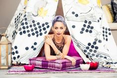 Nicole Richie | The Coveteur. This shoot is amazing.