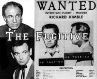 The Fugitive - (1963-67). Starring: David Janssen, William Conrad, Barry Morse, Paul Birch. Partial Guest Cast: Betty Garrett, Carroll O'Connor, Brian Keith, Sandy Dennis, Frank Sutton, Robert Duvall, Bert Remsen, Beverly Garland, J. Pat O'Malley, David White, Leslie Nielsen, Jack Klugman, James Best, Bill Mumy, Clint Howard, James B. Sikking, Diane Ladd, Telly Savalas, Ruta Lee, Claude Akins, Harold Gould, Diana Hyland, Kurt Russell, Slim Pickens, Ron Howard, Barbara Barrie and Brett Somers.