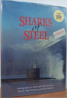 Sharks of Steel  https://www.amazon.com/dp/1557504512?m=A1WRMR2UE5PIS8&ref_=v_sp_detail_page