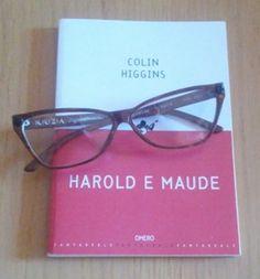 """""""Harold e Maude"""", di Colin Higgins (Omero Editore)"""