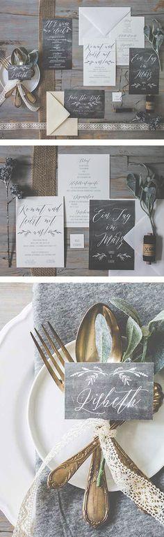 #hochzeitseinladungen #papeterie #paperaddic #design #weddingivitations #Namenskärtchen #hochzeit #hochzeitspapeterie #hochzeitsdeko #chalkboard #tafel #boho #wedding #weddingstationery #tischdeko