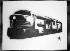 dauntless train