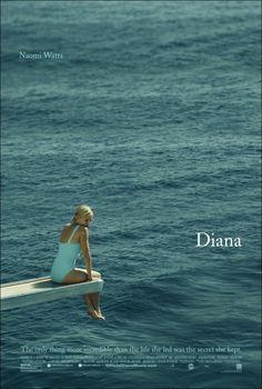 Diana Movie Poster #5 - Internet Movie Poster Awards Gallery