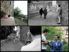 #SS14 #backstage #photoshooting #AscoliPiceno #Franceschetti