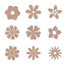 ✔ Free SVG - Flowers