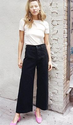 58 office outfits that make you look cool - cool style - 58 office outfits, . - 58 office outfits that make you look cool – cool style – 58 office outfits that make you look c - Street Style Outfits, Looks Street Style, Mode Outfits, Looks Style, Office Outfits, Style Me, Fashion Outfits, Fashion Heels, Trendy Style