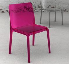 Blitz chair