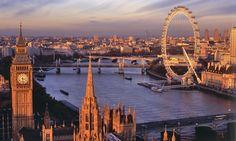 Ciutat anglesa de Londres on Gabriel Ferrater es trasllada amb 30 anys per treballar en alguna editorial.