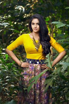Keerthi Suresh latest Photoshoot