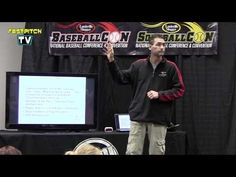 While I Softball Con in Kentucky I filmed pitching coach Bill Hillhouse as he gave a great pitching clinic. This week I show you part 1 of his clinic.