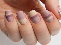 32 Nice Natural Nail Art (31)