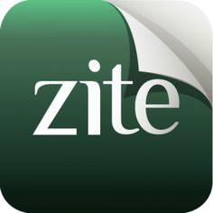 Zite is a way to get information on all things education. What I like about it, is that it is like my own personal newspaper. You can choose the categories that you are interested in, and it will automatically pull various articles from the web for you to read. It is also very easy to share via twitter, facebook or email.