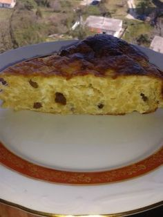 Diabetic Recipes, Diet Recipes, Healthy Recipes, Healthy Food, Eat Pray Love, Hungarian Recipes, Diet Tips, Food And Drink, Pie