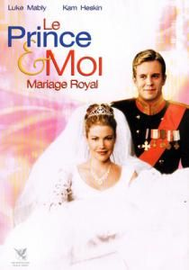 Le Prince et moi : Mariage royal Streaming