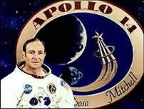 """""""From out there on the moon, international politics look so petty. You want to grab a politician by the scruff of the neck and drag him a quarter of a million miles out and say, 'Look at that, you son of a bitch.'""""   - Edgar Mitchell"""