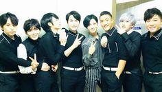 Super Junior + Taemin