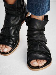 Lavery Boot Sandal  ddb98d2dacd