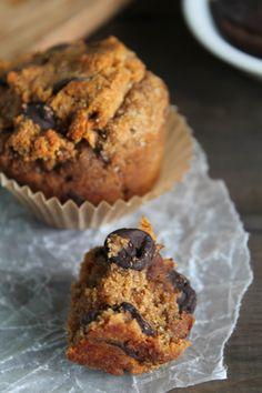 Paleo Sweet Potato Muffinis - Egg, Nut, & Grain Free!-5178