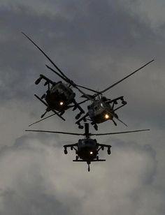AH-60M Black Hawk DAPs