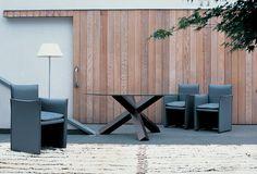 Dining tables | Tables | 452 La Rotonda | Cassina | Mario. Check it out on Architonic