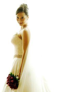 Cecilio Abad - Wedding Couture Manila Philippines - Brides