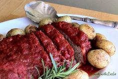 MIH Recipe Blog: Potatoes | Main Dishes | Pinterest | Recipe Blogs ...