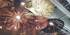 Fan Lamps in Ceiling lights & chandeliers category by mema designs (South Africa)