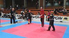 WKU Badenwürttembergische Meisterschaften 28.3.2015 LK Damen -55 kg Kampf um Platz 3 Eva Kömle - YouTube