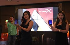 Cherry Mobile launches Flare X, available in July for Php6,999