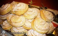 Érdekel a receptje? Kattints a képre! Baked Potato, Healthy Life, Muffin, Baking, Breakfast, Ethnic Recipes, Food, Drink, Healthy Living