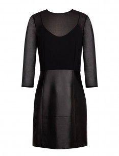 Sandro - Womens Designer Dresses - Evening Dresses - Party Dresses