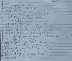 More Than Just a Poem, These Words Bring Tears to Many!