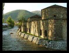 Tetovo / Kalkandelen / Тетово, Macedonia