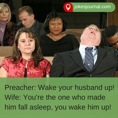 #Joke: A Sunday school teacher was talking to her young pupils about how they should behave in church... | Quick access to the joke: http://www.jokesjournal.com/quiet-in-church/