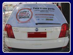 """""""Sempre é hora de combater a dengue"""" é a nova campanha do Ministério da Saúde para 2012 e tem por objetivo principal a mobilização nacional contra o mosquito Aedes aegypti, transmissor da doença."""