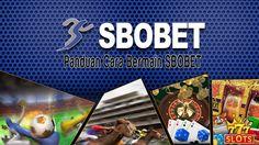 CARA BERMAIN SBOBET - Panduan Lengkap Membaca Pasaran Bola Sbobet, Tips Cara Mudah Gampang Menang Bermain Judi Bola Online Sbobet.