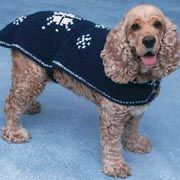 Free Dog Coat And Sweater Patterns | DIY