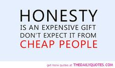 Quotes About Honesty Image Result For Honesty Quotes  Honesty Quotes  Pinterest .