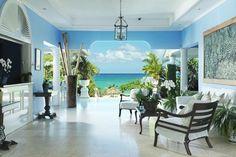 Jamaica Inn - Reception area Best vacation spot EVER!!