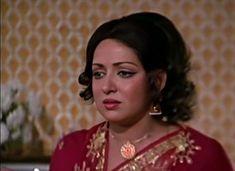 Hema Malini, She Movie, Call Her, Dancer, People, Beautiful, Fashion, Moda, Fashion Styles