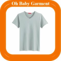 China supplier men's v neck t shirts wholesale 100 cotton t shirt plain blank t shirt manufacturing