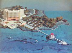 Rader Mileto. Architectural Record. Nov 1972: 127