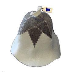 75fc85448dd Allforsauna Sauna Hat Russian Banya Cap 100% Wool Felt Mo... Wool Felt