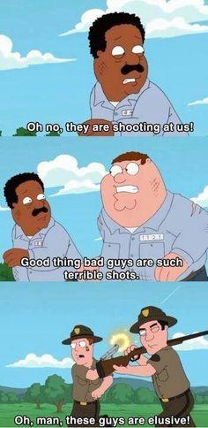 Family Guy lol
