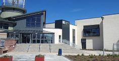 The Pickaquoy Centre is one of our venues.