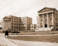 General Hospital opened its doors in 1859. Change name to Wishard Memorial in 1975. Now known as IU Medical Group and is part of IU University.